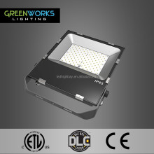 Factory popular sell mini size led flood light 100w
