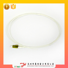 MM Fiber Pigtail LC/PC Fiber Optic Pigtail