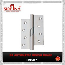 SUS304 stainless steel automatic rising hinge
