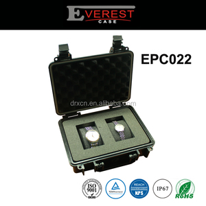 IP67 ABS Harshest plastic military travel watch box