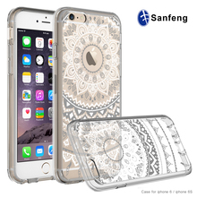 Best quality manufacture designer cell phones cases and covers for Iphone 6s/customized phone cover