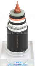 33KV copper XLPE SWA power cable 240mm2 armoured power cable