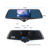 Hot Sale 5 Inch IPS Screen 360 Degree Panoramic 1080P Manual Car Dual Dash Cam HD DVR DV-H2 Rear View Mirror