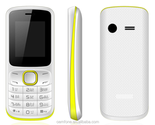 good design bar feature phone with facebook, FM radio