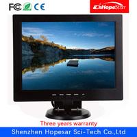 LVDS Screen Display 30 pin 12.1 inch LCD monitor