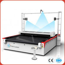 Chinese Manufacturer Laser Mat Board Cutting Machine