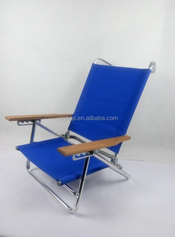 wooden armrest dimensions specifications folding beach chair