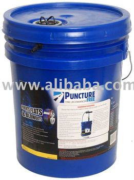 Puncture Free - High Speed Tyre Sealant