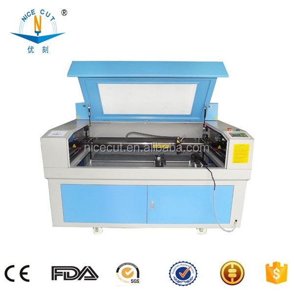NC-C1490 Laser cutting machine carving photo frame, scutcheon, paper factory direct supply price