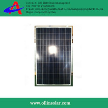 OEM PV 100w panel solar, NEW STYLE!!!