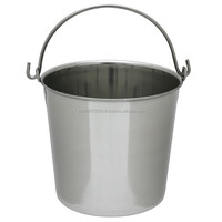 Top Quality Large Buckets Stainless Steel