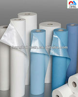 2014 Newest Medical Tissue Towel,Coated medical rolls