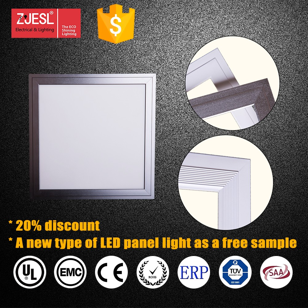 Embedded 300*300 Led Square Panel Light 11.11 Global Sourcing Festival