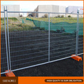 High quality safe special removable temporary fence panel