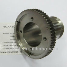 types of stainless steel mechanical synchronizer gear