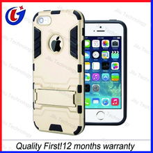 Mobile phone accessories, Armour Shockproof bumper mobile shell phone case cover for iPhone 7 cases