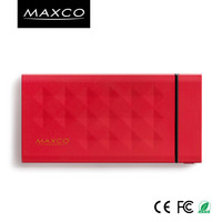 MAXCO Ultra slim mobile power bank 6000 mah