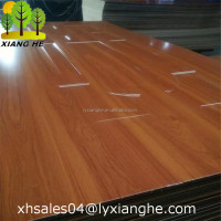 3mm moulded HDF door skin