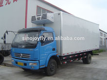 Hot selling refrigerated cargo van/freezer cargo van/refrigerated van for sale