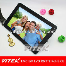 High Quality 9'' 3G dual core mid cortex a9 tablet pc
