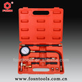 Auto tool Fuel Injection Pressure Test set for Fuel Pressure Gauge
