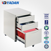 Customized Movable Cabinet office depot furniture sale with anti dumping design