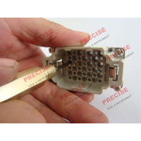 TL00 Extraction/Insertion Kits Removal tweezer used in electronic connectors