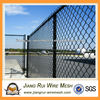 2016 Alibaba china cheap galvanized chain link fence for sale ( diamond wire mesh)
