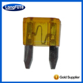 overgild fork switch fuse for car