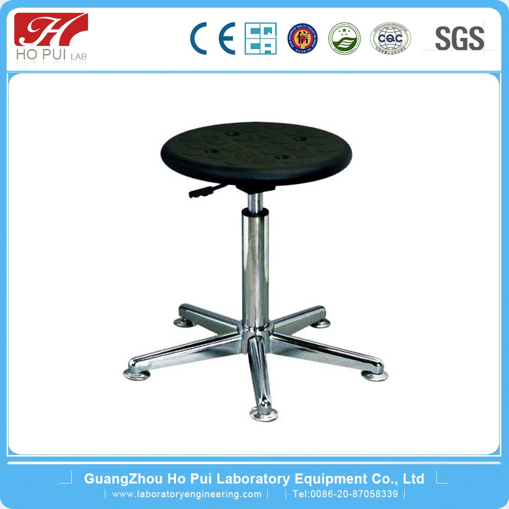 Laboratory furniture chemical chair /lab stool for school lab equipement