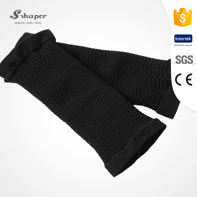 S-SHAPER Arm Compression Shaper Sleeves Tights