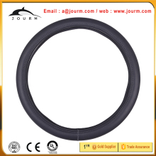 genuine leather steering wheel cover for toyota hiace super gl