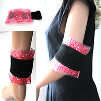 HOT COLD PACK BELT FOR ANKLE/ELBOW/WRIST