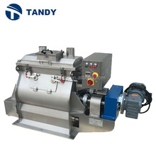 Horizontal Twin Shaft Paddle Mixer/Food Grader Paddle Stirrer