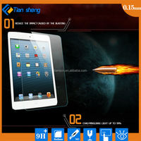 High Quality Ultra Thin Clear Tempered Glass Screen Protector For iPad mini 1 2 Guard Protective Film For Ipad Mini2