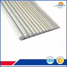 High tensible strength glass fiber rebar reinforced concrete in metro