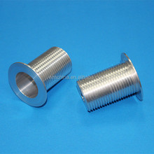 high quality precision turned parts in aluminum