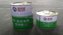 SECOV SKW-YN liquid polyurethane sealant for high voltage cable