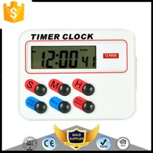 KH-0071 High Precision Cooking Countdown 24 Hours Promotional Digital Kitchen Timer Price