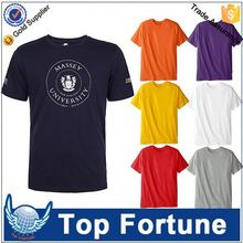 95% Cotton 5% Elastane Men's T Shirt