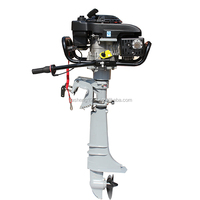 Reliable Performance petrol outboard marine engine for sale