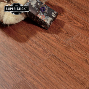 Commercial Usage New Design Anti-Slip Comfortable Plastic Wood Plank Waterproof Click Lock Vinyl Plank Flooring