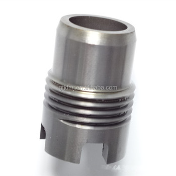 China Professional Tungsten Carbide Thread Nozzles for Oil Drilling Bit