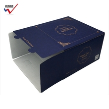 Take away food paper custom printed donut boxes packaging