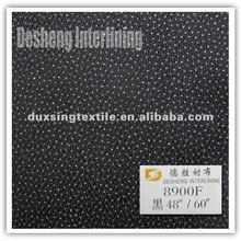 75D*75D PA double dot interlining for coat