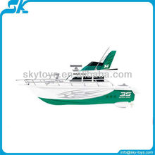 1:20 Electric RC Yacht 32500F