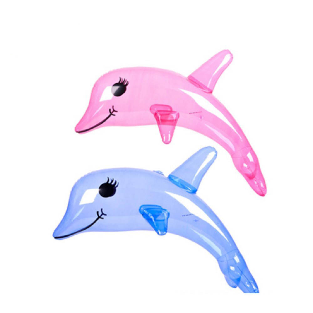 Alibaba best seller Cheap promotional Advertising pvc inflatable dolphin inflatable fish toy