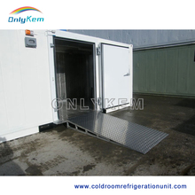 Prefabricated Cold Clean Room for Pharmacy