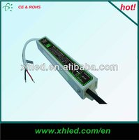 Good Price Waterproof IP67 20W 30W 40W Constant Voltage 24V Power led driver 12v