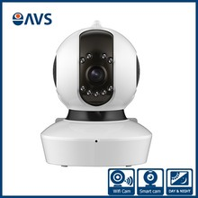 Pan Tilt Full HD 1080P Wifi Night Vision IP Camera for Baby Monitoring